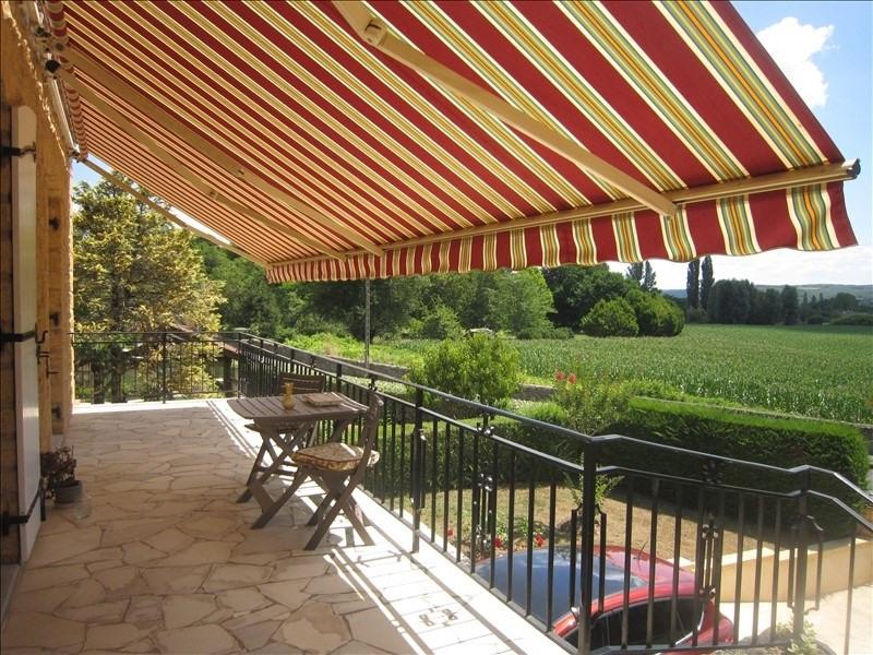 Sale house / villa St cyprien 265000€ - Picture 4