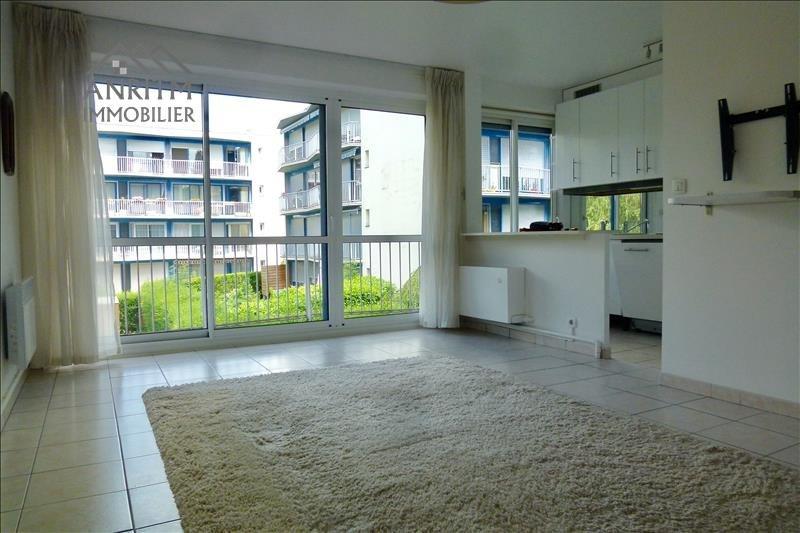 Venta  apartamento Plaisir 169995€ - Fotografía 3