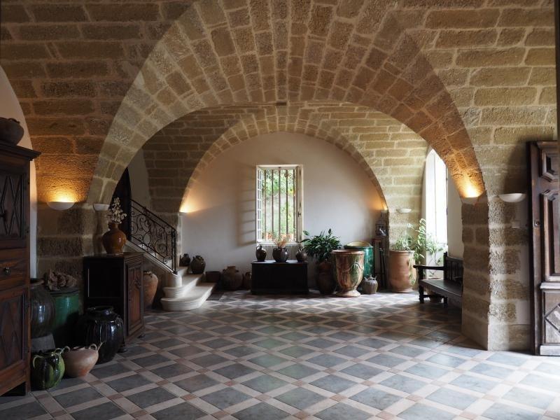 Verkoop van prestige  huis Uzes 695000€ - Foto 3