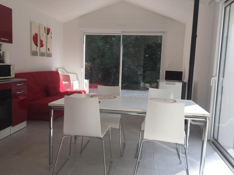 Sale house / villa Jard sur mer 186900€ - Picture 9