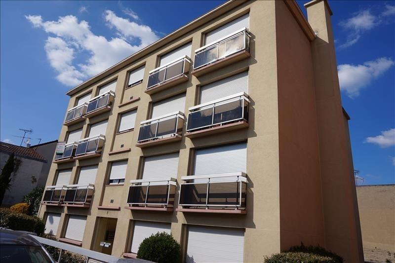 Alquiler  apartamento St denis 815€ CC - Fotografía 1