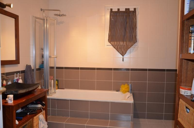 Sale house / villa Charantonnay 255000€ - Picture 9