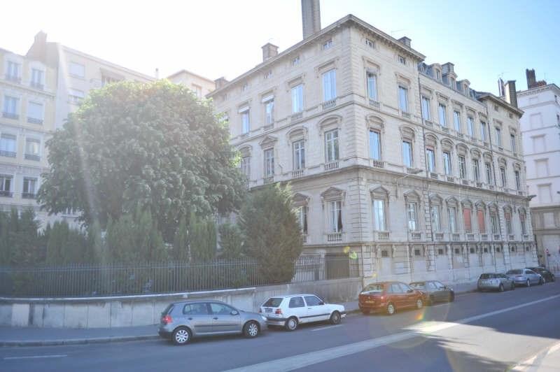 Alquiler  apartamento Lyon 6ème 2464€ CC - Fotografía 3