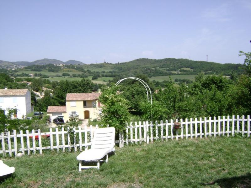 Vente maison / villa Pierrevert 184500€ - Photo 2