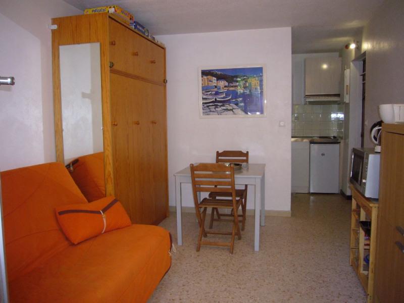 Sale apartment La grande motte 92900€ - Picture 3