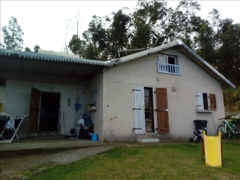 Sale house / villa La chaloupe st leu 135000€ - Picture 2