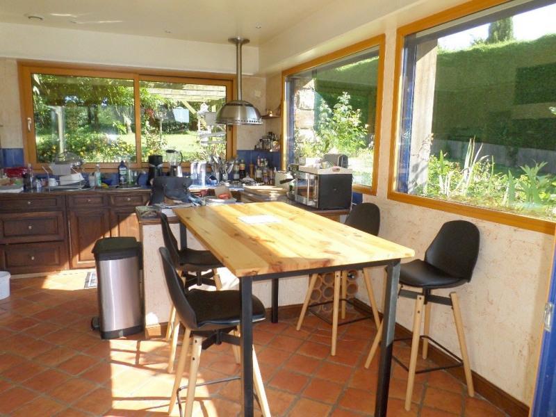 Sale house / villa Saint jouan des guerets 356320€ - Picture 3