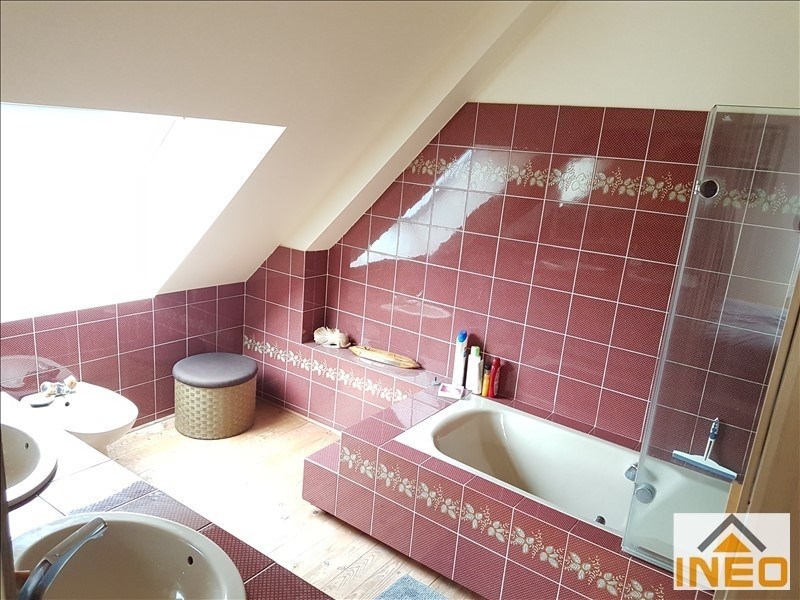 Vente maison / villa Montfort 365 750€ - Photo 7