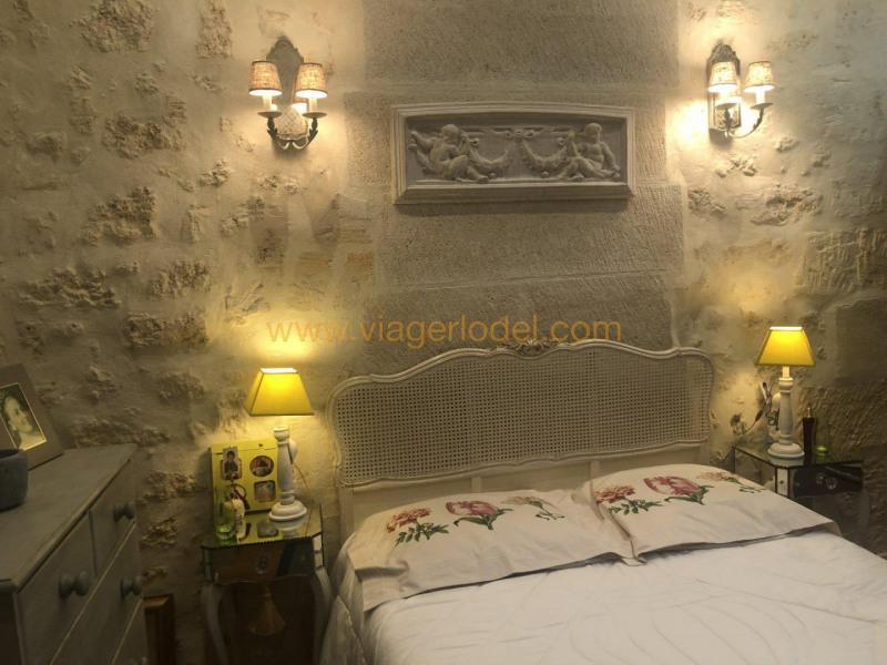 Vendita nell' vitalizio di vita appartamento Bordeaux 845000€ - Fotografia 9