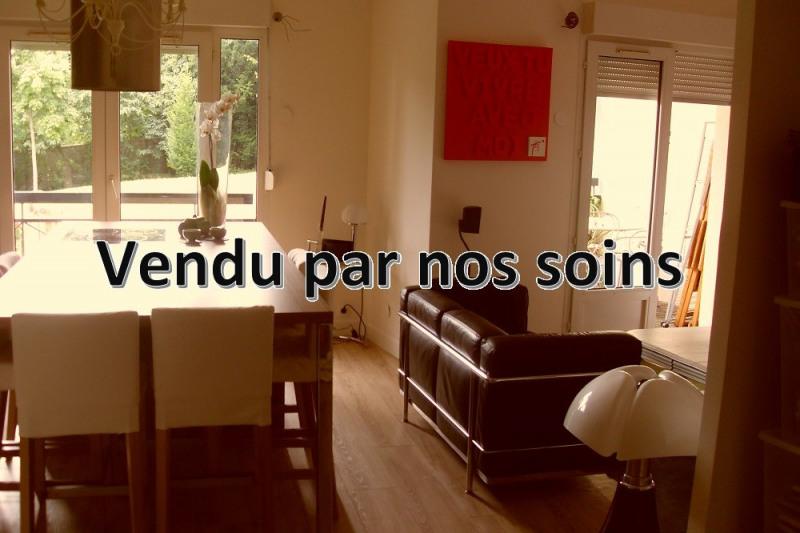 Sale apartment Montfort l amaury 310000€ - Picture 1