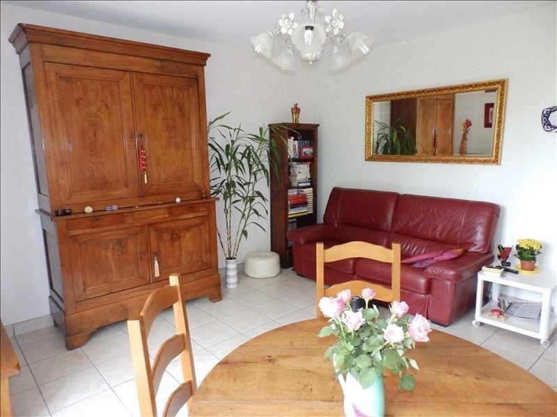 Venta  apartamento Moulins 81000€ - Fotografía 1