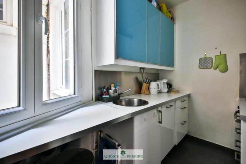 Vente appartement Paris 17ème 899000€ - Photo 6