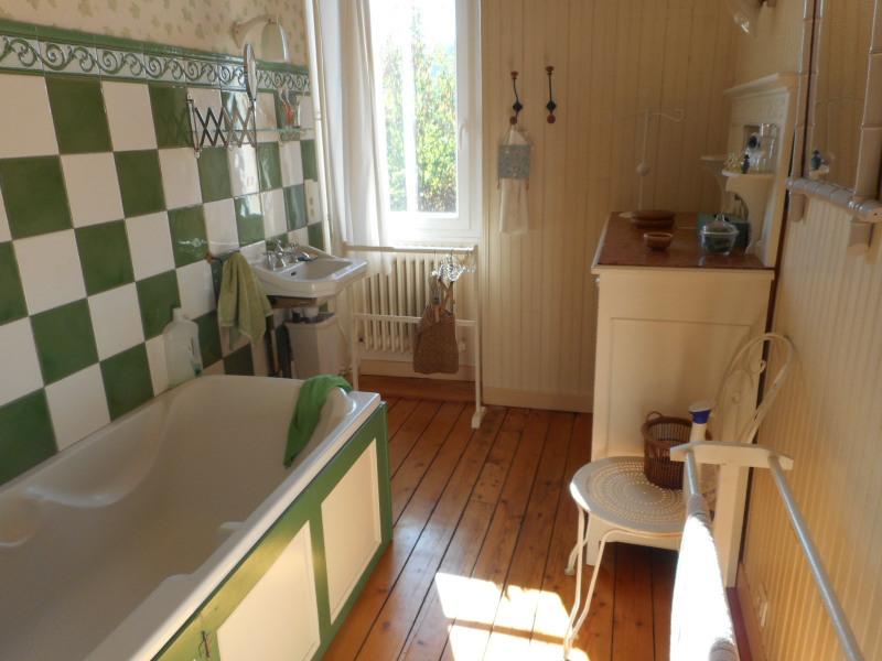Vente maison / villa Lons-le-saunier 269000€ - Photo 6