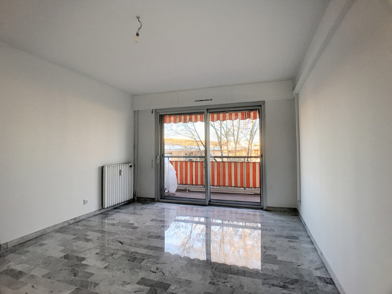 Vente appartement Cagnes sur mer 187 000€ - Photo 1