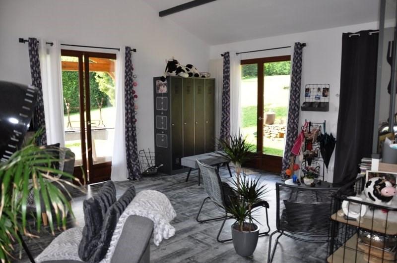 Sale house / villa Ville sur jarnioux 350000€ - Picture 7