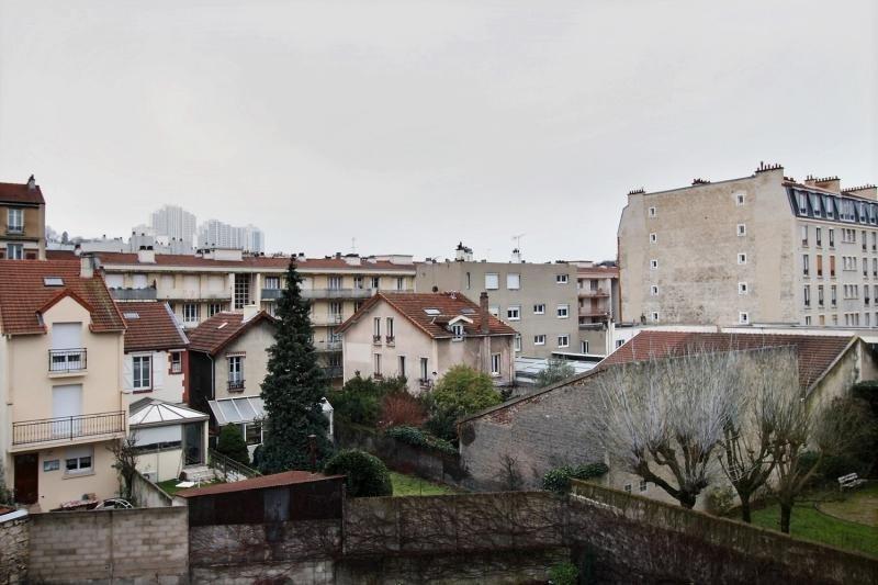 Sale apartment Issy les moulineaux 375000€ - Picture 3