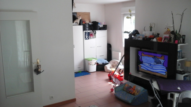 Sale apartment Le plessis-trévise 214000€ - Picture 2