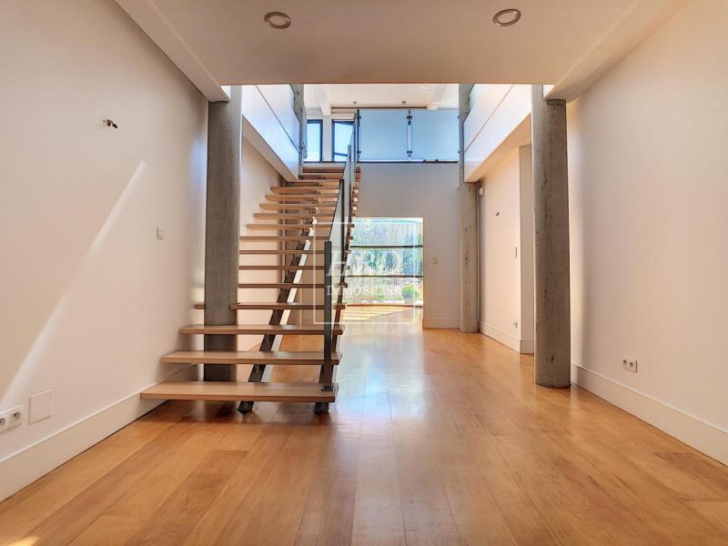 Verkoop van prestige  huis Strasbourg 1417500€ - Foto 2