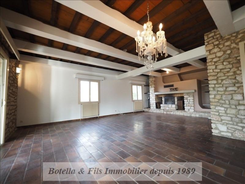 Verkoop  huis Goudargues 354000€ - Foto 4