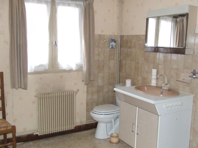 Vente maison / villa Saint etienne du rouvray 100000€ - Photo 12