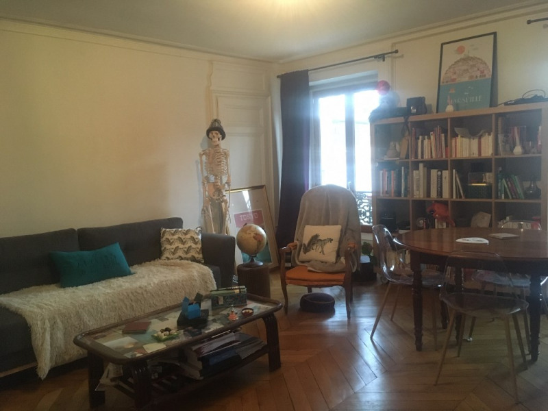 Appartement Lyon 2 pièce (s) 75 m²