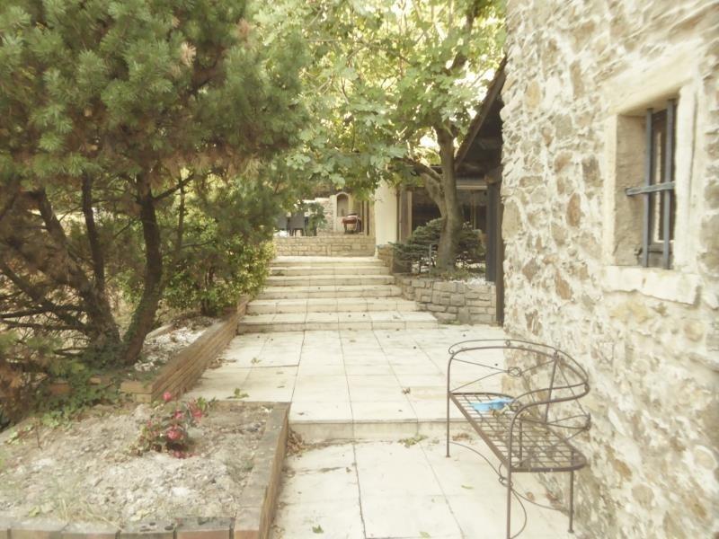 Vente de prestige maison / villa St cyr sur le rhone 599000€ - Photo 5