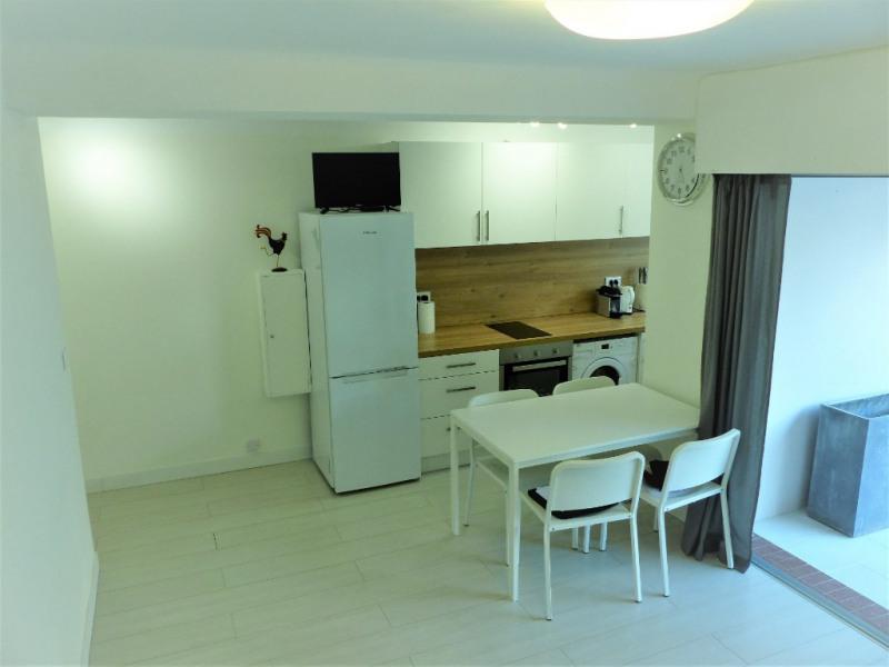 Sale apartment Cannes 159000€ - Picture 1