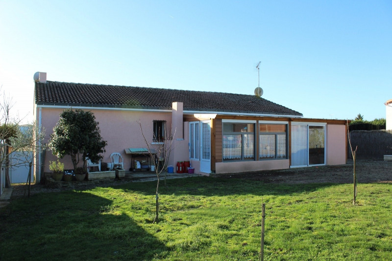 Sale house / villa Mache 158 740€ - Picture 1
