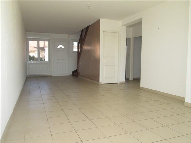 Rental house / villa Lestrem 690€ CC - Picture 2