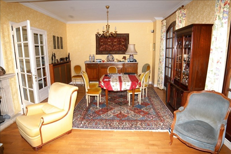 Deluxe sale house / villa Vaucresson 1 650 000€ - Picture 5