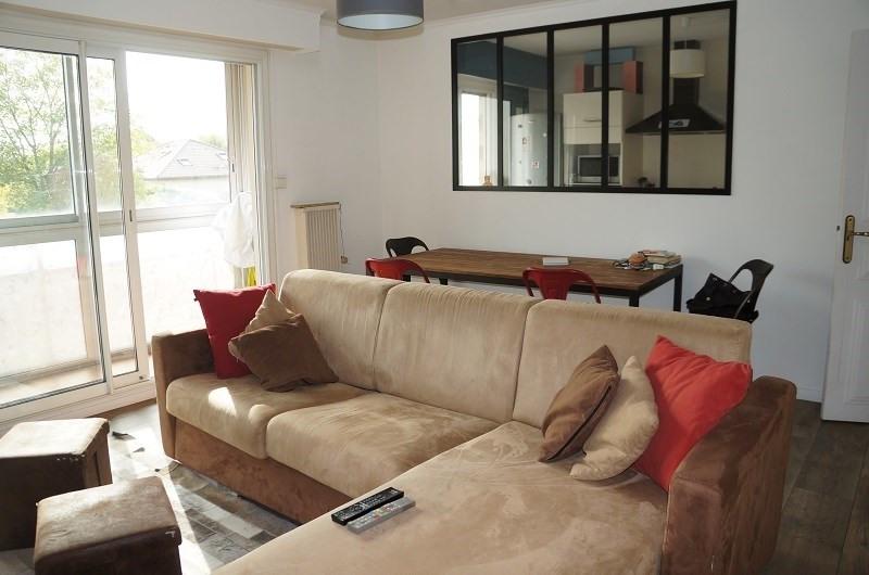 Rental apartment Gaillard 1200€ CC - Picture 3