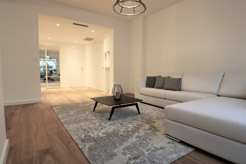 Vente de prestige appartement Nice 880000€ - Photo 3