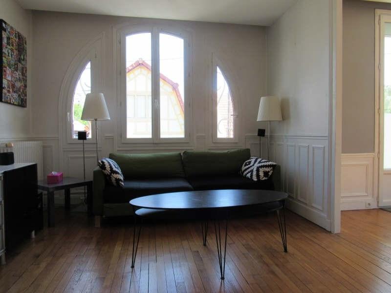 Vente appartement Bagneux 409000€ - Photo 1