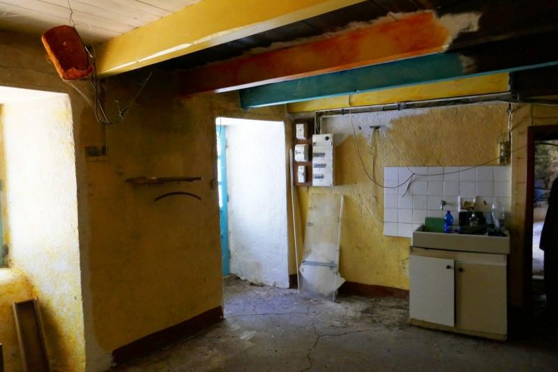 Vente maison / villa Chaudeyrolles 70000€ - Photo 5
