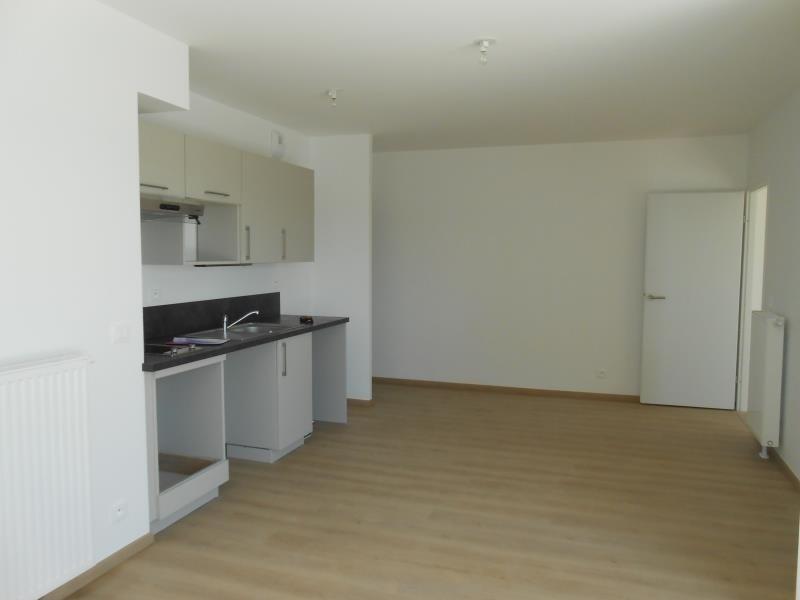 Rental apartment Caen 707€ CC - Picture 2