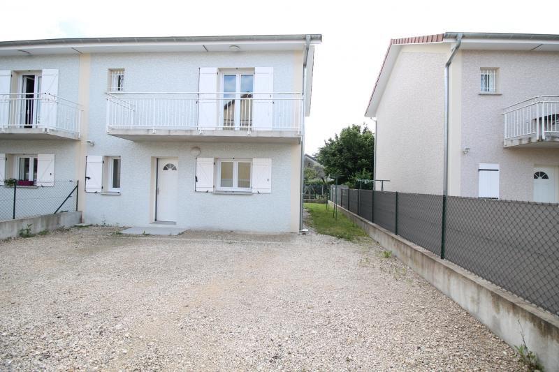 Vente maison / villa La tour du pin 169000€ - Photo 10