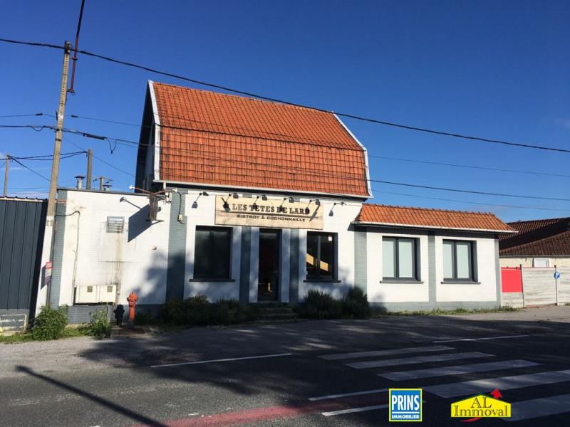 Vente immeuble Arques 111000€ - Photo 9