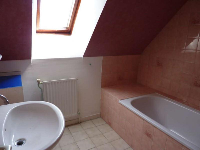Rental house / villa Pontivy 649€ CC - Picture 8