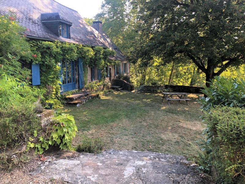 Sale house / villa Terrasson lavilledieu 472500€ - Picture 3