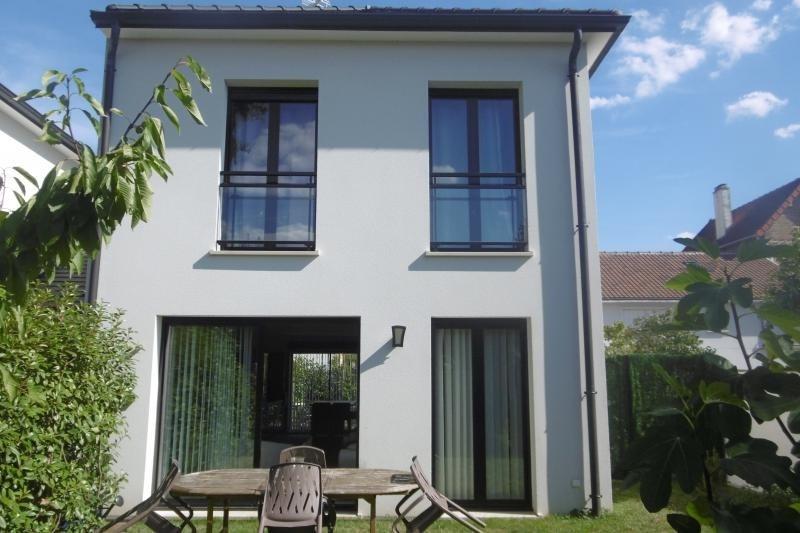 出售 住宅/别墅 Noisy le grand 445000€ - 照片 10