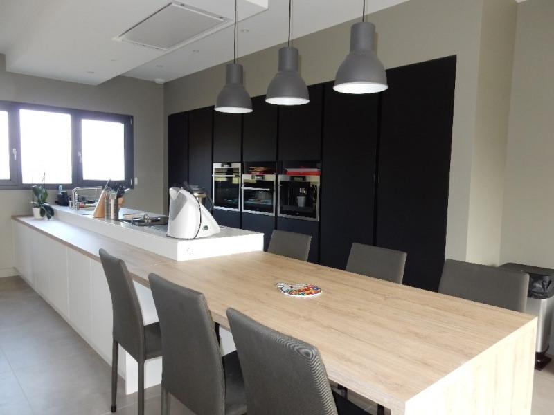 Deluxe sale house / villa Jardin 740000€ - Picture 7