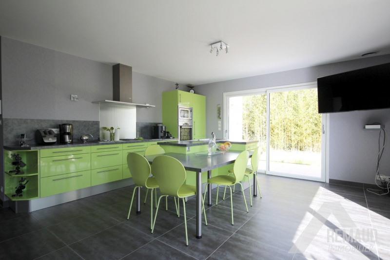 Sale house / villa Aizenay 380000€ - Picture 2