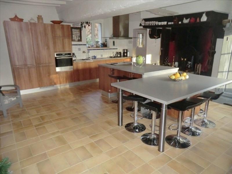Vente maison / villa Luitre 263000€ - Photo 4