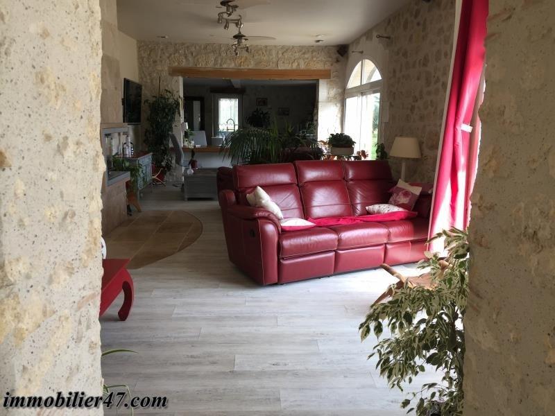 Deluxe sale house / villa Laugnac 445000€ - Picture 6