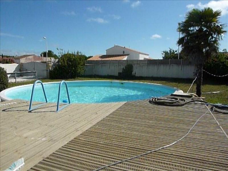 Vente maison / villa St pierre d'oleron 407600€ - Photo 4