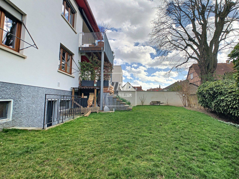 Sale apartment Strasbourg 525 390€ - Picture 19