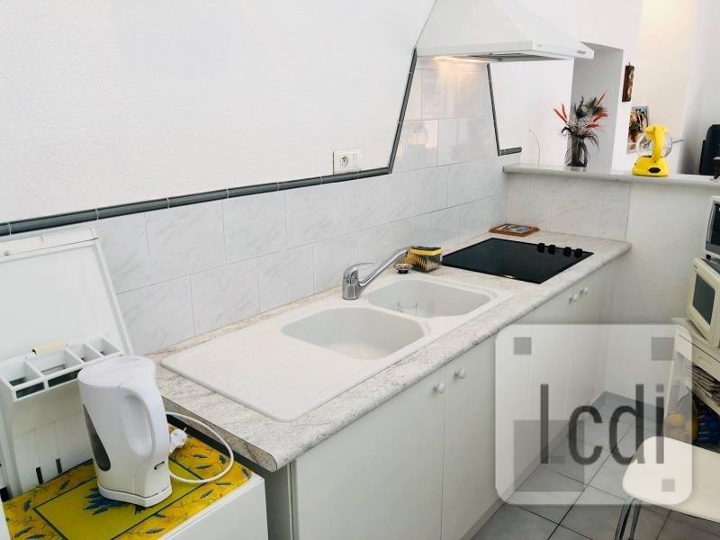 Vente appartement Vals-les-bains 107000€ - Photo 2
