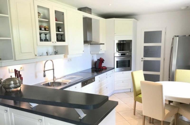 Vente maison / villa Ermenonville 388000€ - Photo 8