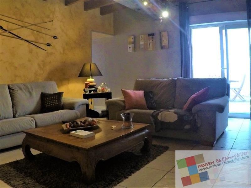Sale house / villa Cherac 149800€ - Picture 4