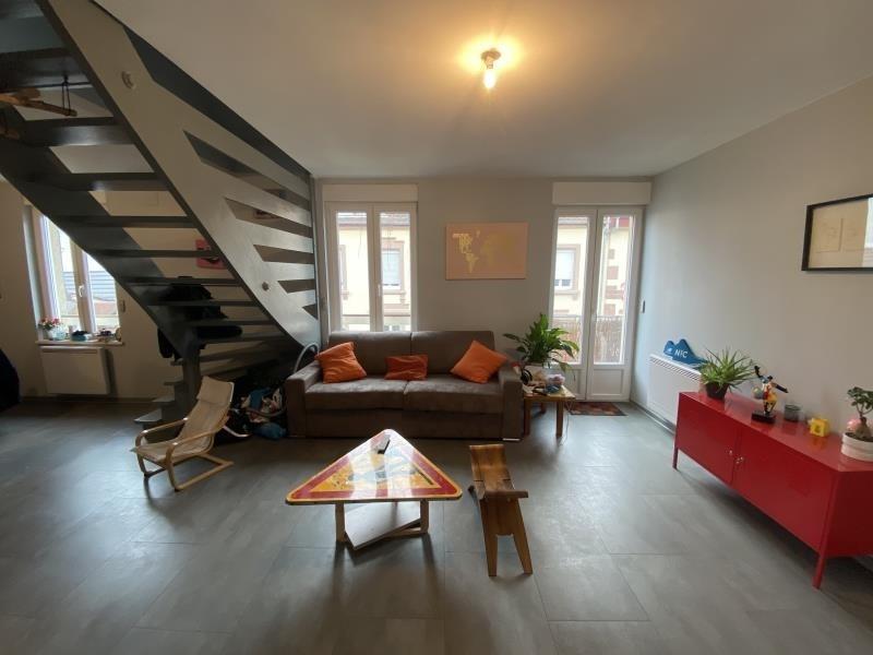 Verkauf wohnung Strasbourg 378000€ - Fotografie 1